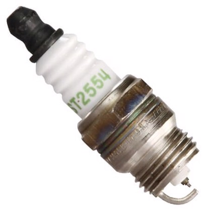 Picture of Autolite XST2554 Xtreme Start Spark Plug