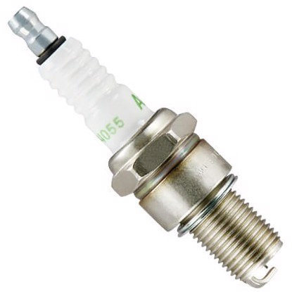 Picture of Autolite XST4055 Xtreme Start Spark Plug