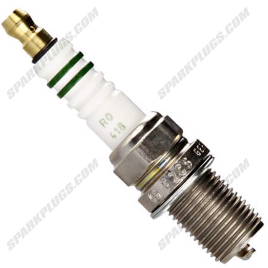 Picture of Bosch 0241260512 F2CS Silver Spark Plug
