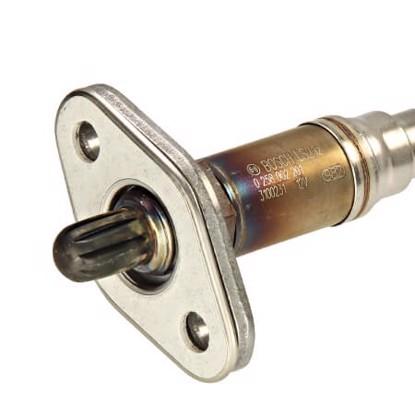 Picture of Bosch 12201 OE Identical Oxygen Sensor