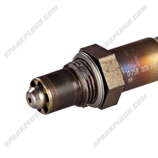 Picture of Bosch 17502 OE Identical Oxygen Sensor