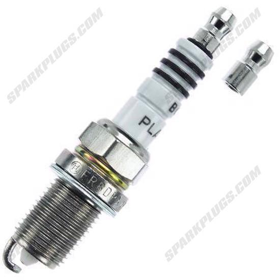 Picture of Bosch 4002 FR8DPX+ Platinum Plus Spark Plug