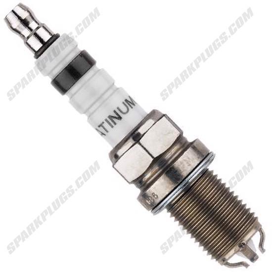 Picture of Bosch 4418 FGR8DQP Platinum +4 Spark Plug