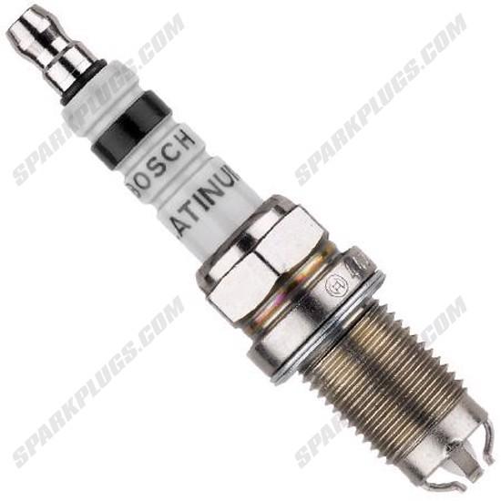 Picture of Bosch 4428 FGR8LQP0 0242229647 Platinum +4 Spark Plug