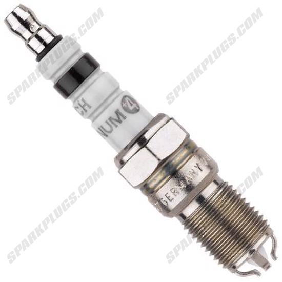 Picture of Bosch 4457 HGR7DQP Platinum +4 Spark Plug