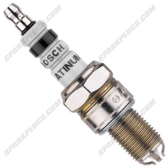 Picture of Bosch 4477 WGR7DQP Platinum +4 Spark Plug