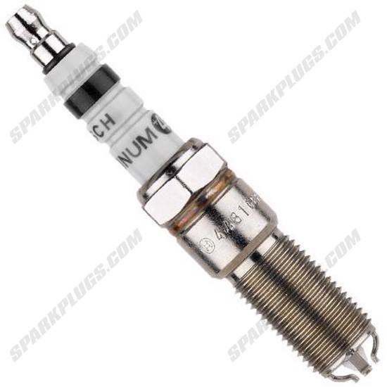 Picture of Bosch 4482 HGR8MQP0 0242229700 Platinum +4 Spark Plug
