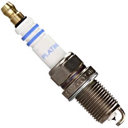 Picture of Bosch 6702 FR8DPP30X 0242230557 Platinum Spark Plug