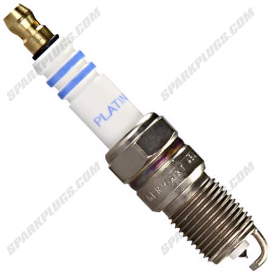 Picture of Bosch 6703 HR9DPP30Y 0242225670 Platinum Spark Plug