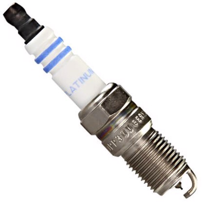 Picture of Bosch 6709 HR8DPP30V 0242230561 Platinum Spark Plug