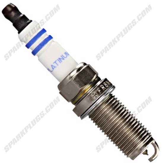 Picture of Bosch 6713 FR8MPP30X 0242230562 Platinum Spark Plug