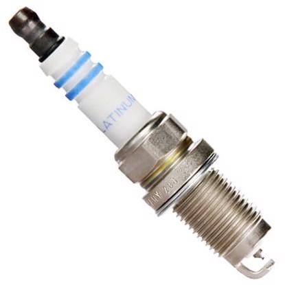 Picture of Bosch 6714 FR6LPP300X 0242240683 Platinum Spark Plug