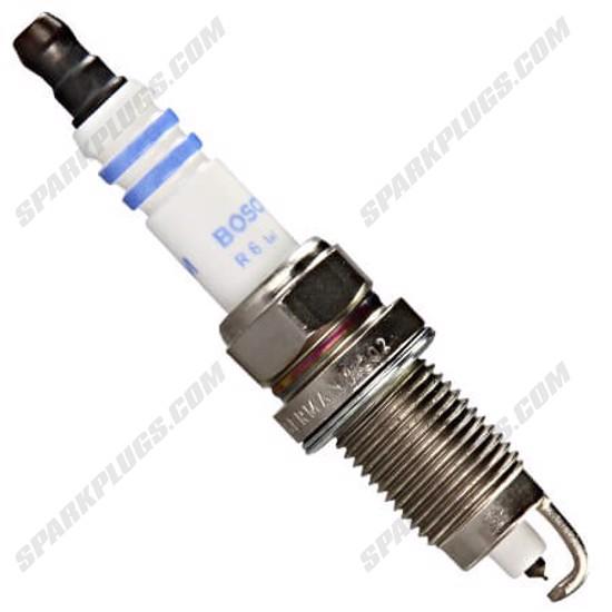 Picture of Bosch 6717 FR8VPP30W 0242230565 Platinum Spark Plug