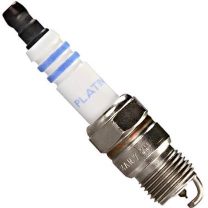 Picture of Bosch 6722 HR7BPP30X 0242236615 Platinum Spark Plug
