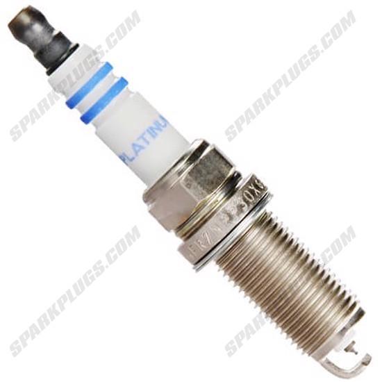Picture of Bosch 6731 FR7NPP30X 0242236619 Platinum Spark Plug