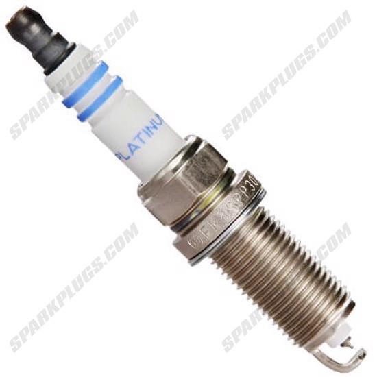 Picture of Bosch 6734 FR8SPP30X 0242230576 Platinum Spark Plug