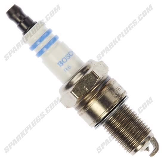 Picture of Bosch 6737 0242236647 WR7DPP30W Platinum Spark Plug