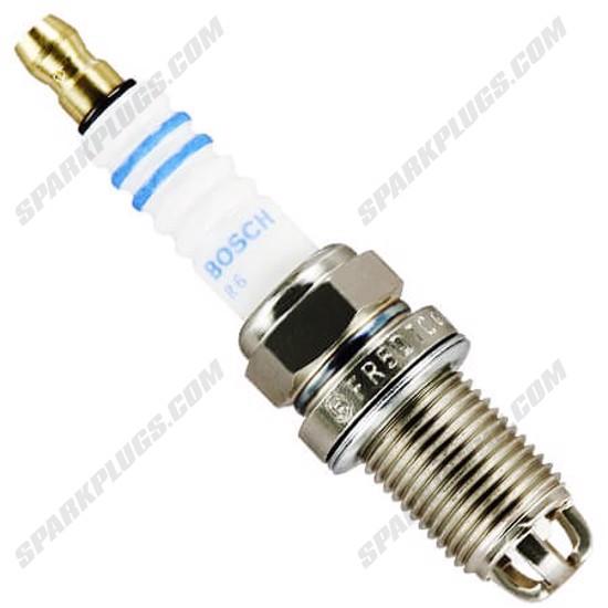 Picture of Bosch 7403 FR5DTC 0242245539 Super Spark Plug