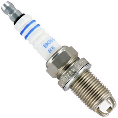 Picture of Bosch 7404 FLR8LDCU+ 0242229654 Super Spark Plug