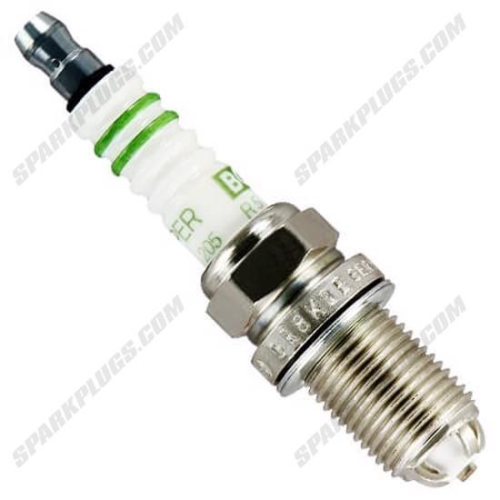 Picture of Bosch 7405 FGR8KQE 0242229613 Super Spark Plug