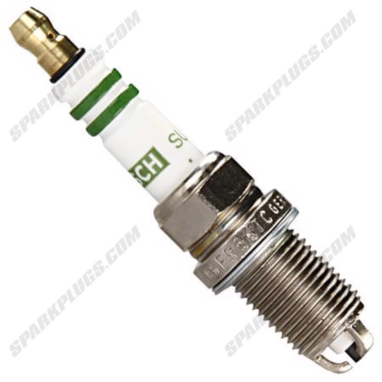 Picture of Bosch 7407 FR7KTC 0242235766 Super Spark Plug