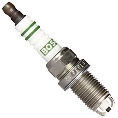 Picture of Bosch 7410 FR6LDC 0242240566 Super Spark Plug