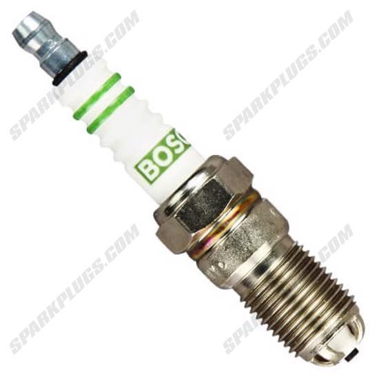 Picture of Bosch 7411 HGR7KQC 0242235607 Super Spark Plug