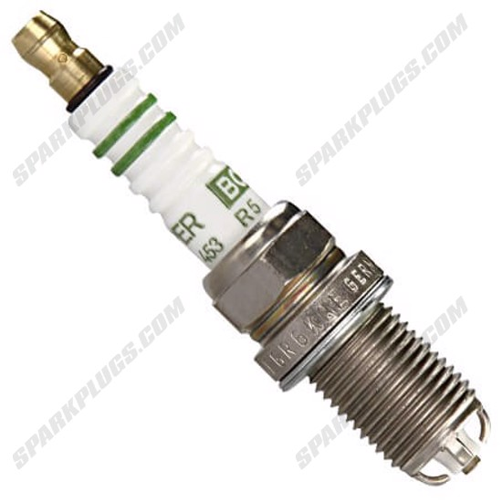 Picture of Bosch 7413 FGR6KQE 0242240587 Super Spark Plug