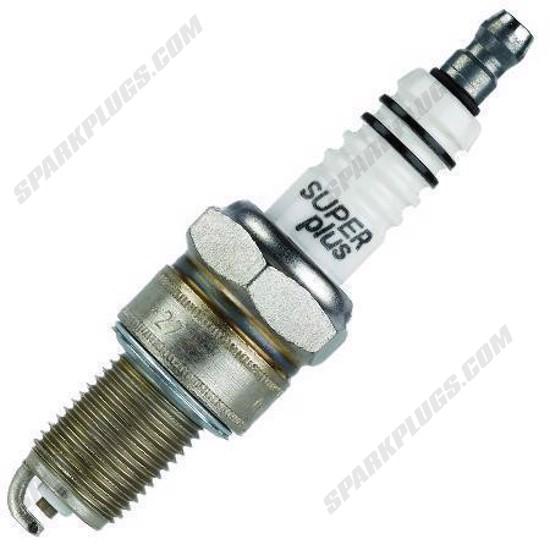 Picture of Bosch 7513 WR9DCX Super Spark Plug