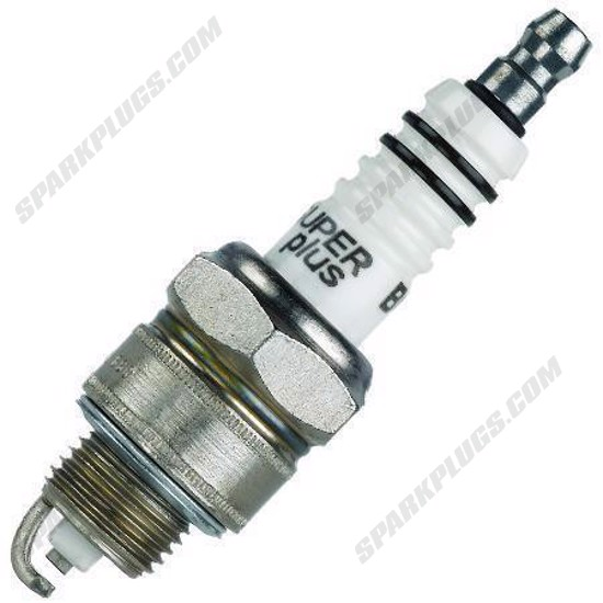 Picture of Bosch 7521 WR10FCZ Super Spark Plug
