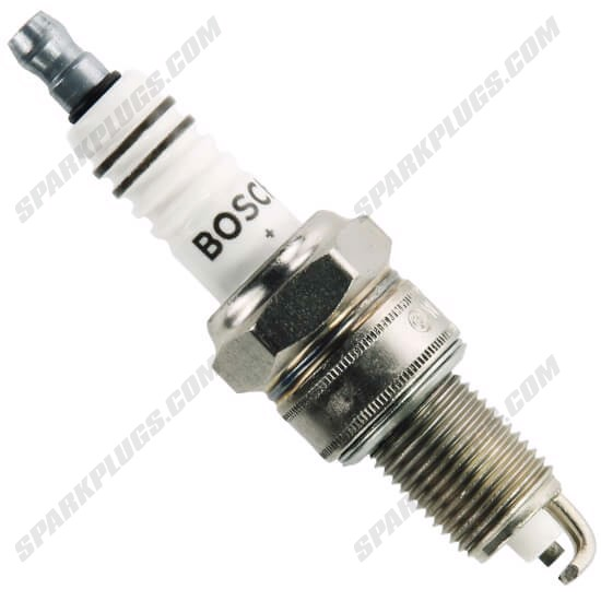 Picture of Bosch 7522 WR10LC Super Spark Plug