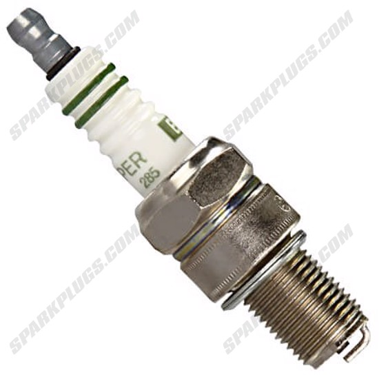Picture of Bosch 7533 W5CC 0242245581 Nickel Spark Plug