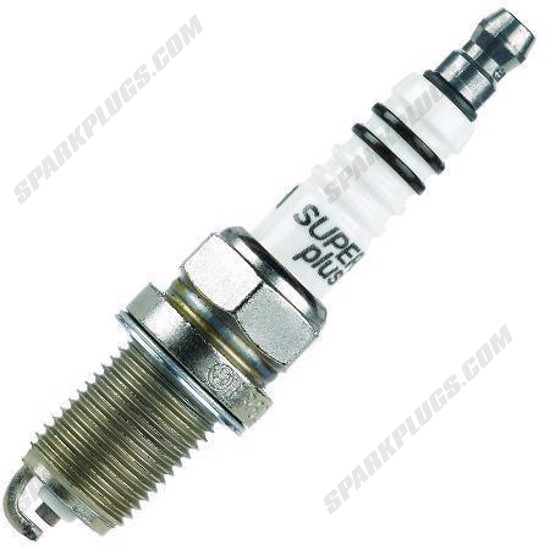 Picture of Bosch 7558 FR8DCY Super Spark Plug