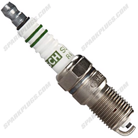 Picture of Bosch 7566 HR6DC Super Spark Plug