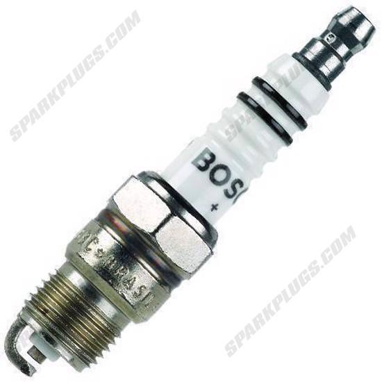 Picture of Bosch 7569 HR8BC Super Spark Plug