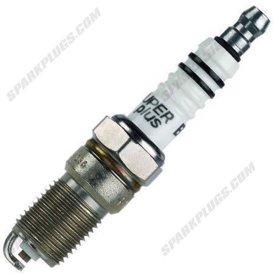 Picture of Bosch 7570 HR8DC+ Super Plus Spark Plug