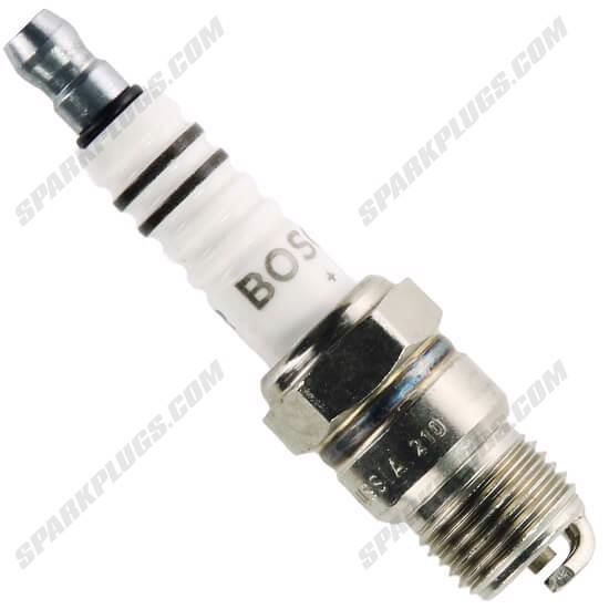 Picture of Bosch 7572 HR9AC Super Spark Plug