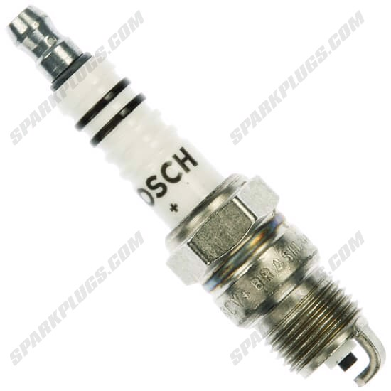 Picture of Bosch 7576 HR9BCY Super Spark Plug
