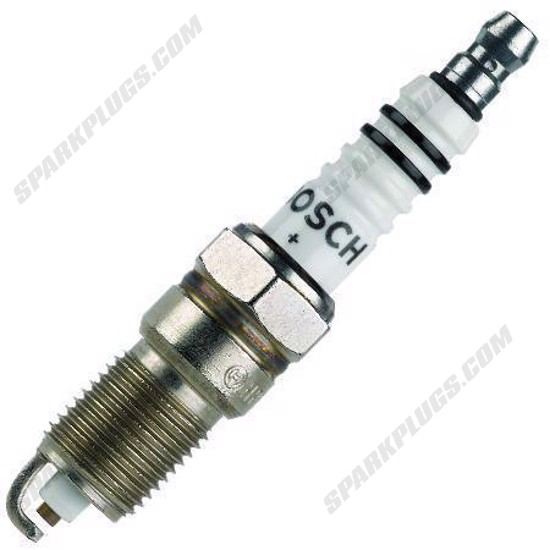 Picture of Bosch 7582 HR9LCX Super Spark Plug