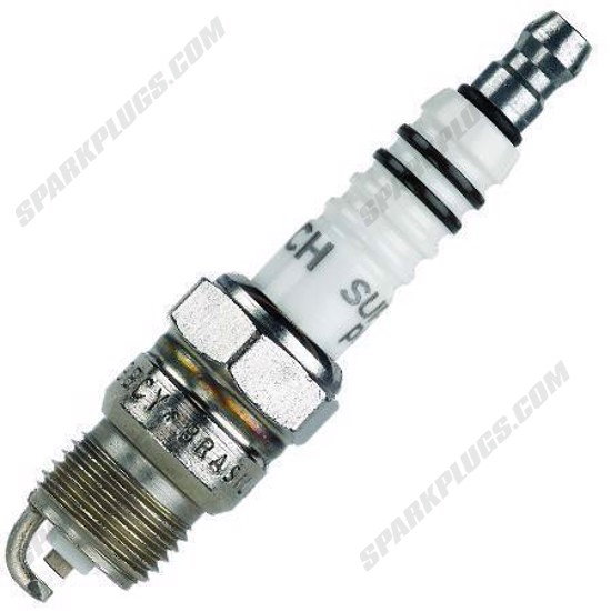 Picture of Bosch 7587 HR10BCY Super Spark Plug