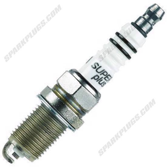 Picture of Bosch 7599 WR7CCX Super Spark Plug