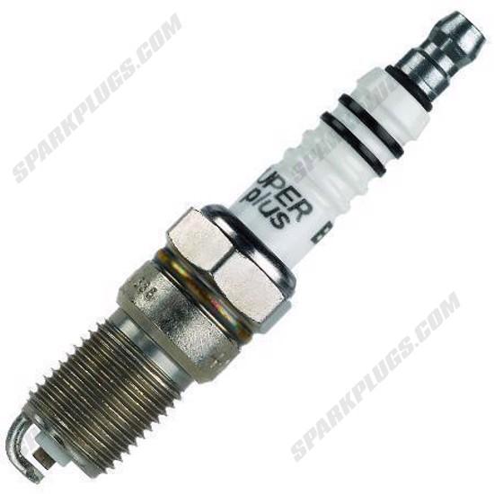 Picture of Bosch 7601 HR7DC+ Super Plus Spark Plug