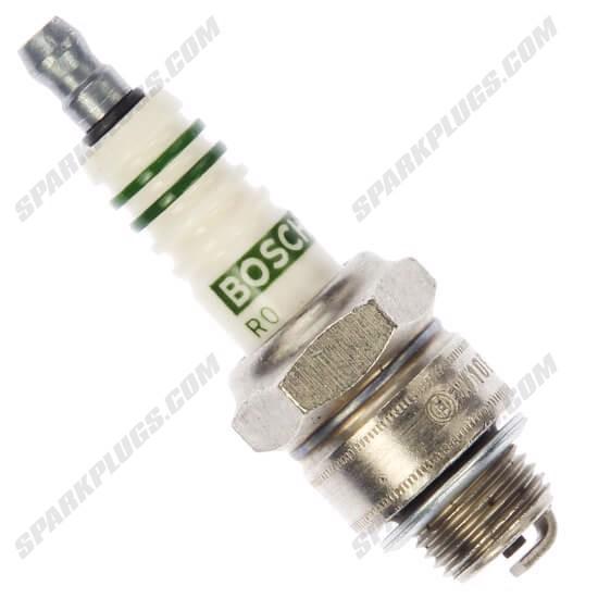 Picture of Bosch 7806 W10EC 0241219807 Nickel Spark Plug