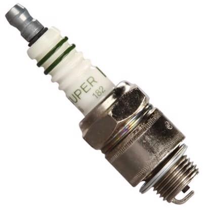Picture of Bosch 7808 WR12EC 0242209800 Super Spark Plug