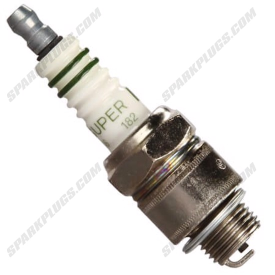 Picture of Bosch 7808 WR12EC 0242209800 Super Spark Plug