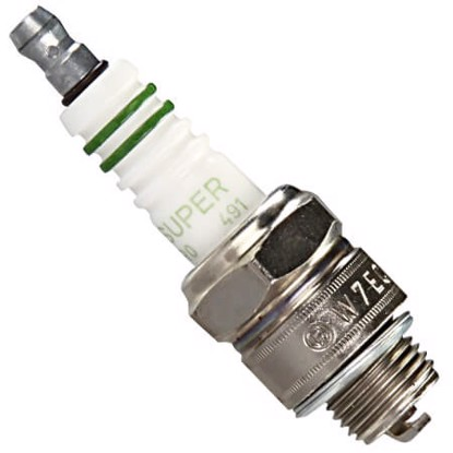 Picture of Bosch 7809 W8EC 0241229968 Small Engine Spark Plug