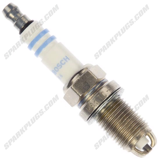 Picture of Bosch 79003 FR8KTC+ 0242229799 OE Nickel Spark Plug