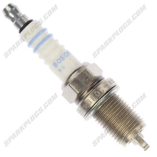 Picture of Bosch 79006 FR8HDC+ 0242229782 Nickel Spark Plug
