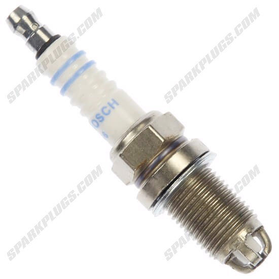Picture of Bosch 79011 FR6LTC 0242240618 Nickel Spark Plug