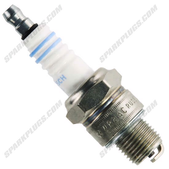 Picture of Bosch 79026 0242229534 WR8AC Nickel Spark Plug